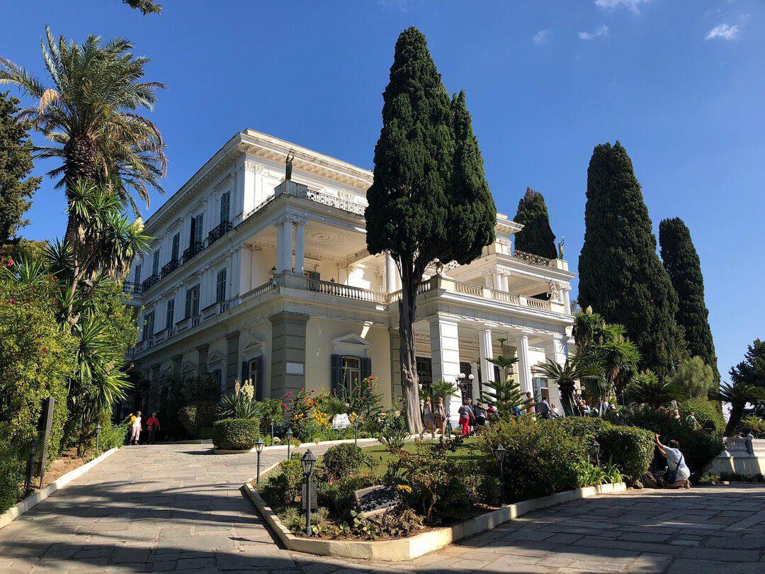 Συναυλία Φιλαρμονικής Γαστουρίου» Αχίλλειον |13.09 – LibroDoro.gr | Το Νεο  portal της Κερκυρας